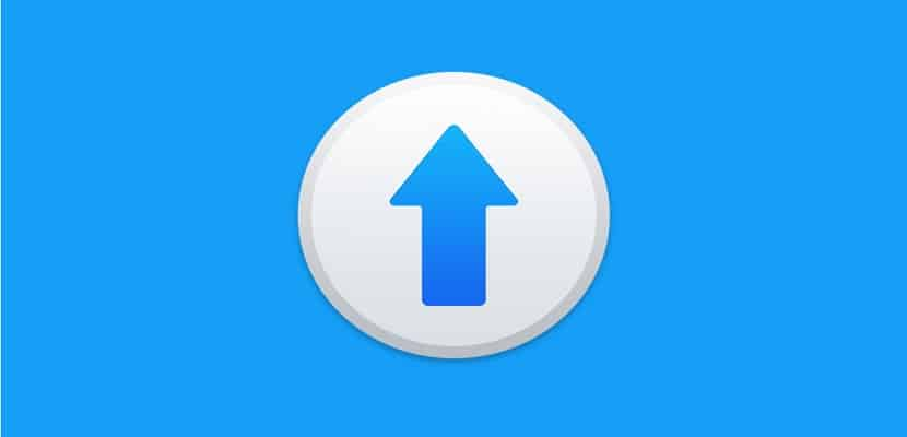 La aplicación Transporter para Mac se ha actualizdo siendo ahora mas sencilla de usar