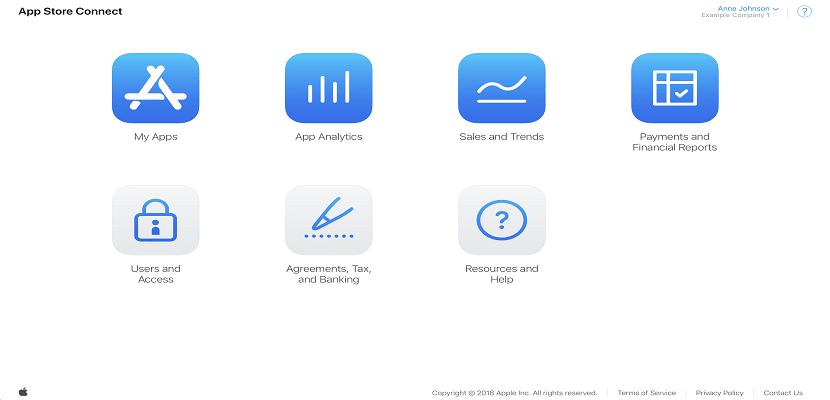 Apple ha simplificado la App Transporter para Mac