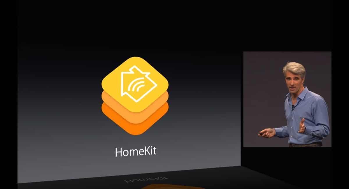 Apple confía mucho en HomeKit