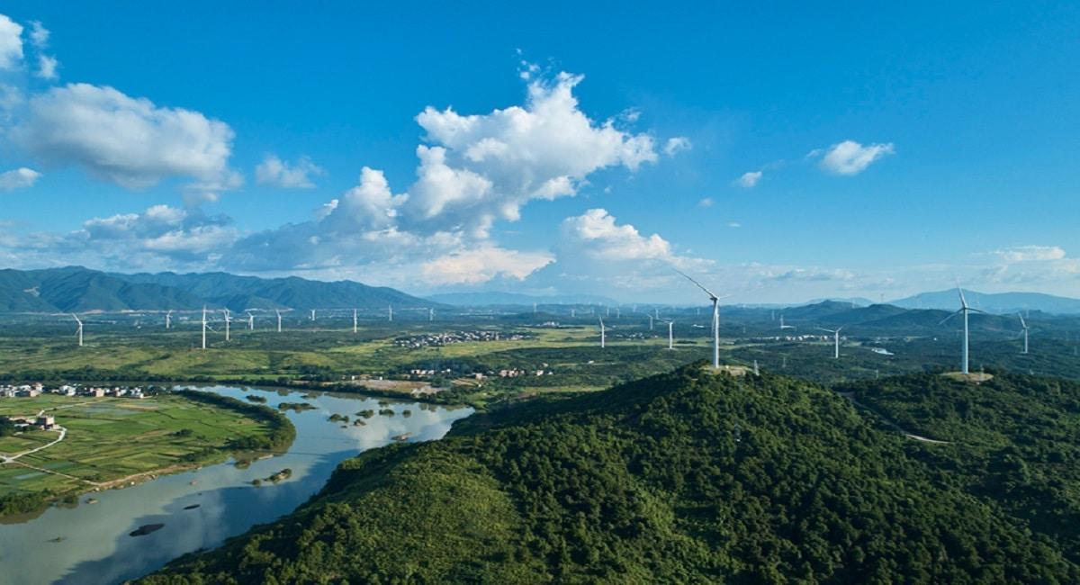 Apple ha sido premiada en China por su compromiso con el medio ambiente