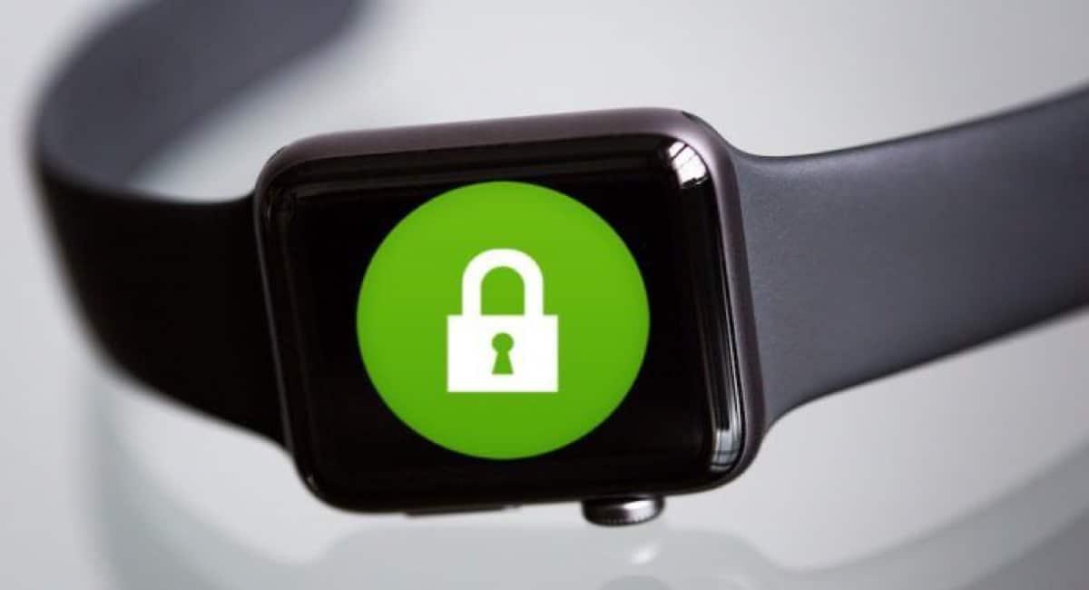 El Apple Watch como aliado en seguridad para tus contraseñas