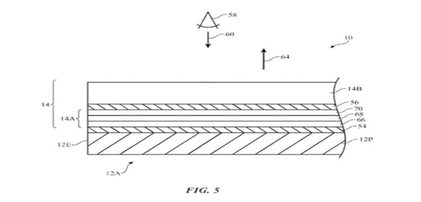 Apple podría incluir fibras de carbono en la pantalla de los MacBook Pro para hacerlas más delgadas