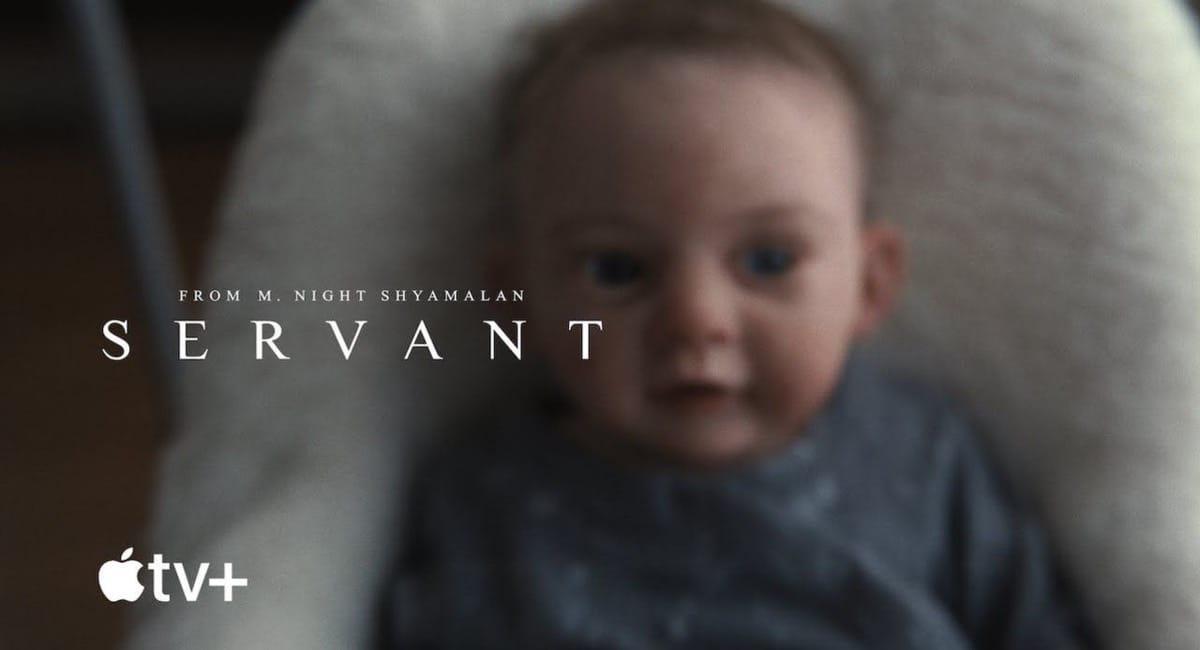 Nuevos trailers de la serie Servant