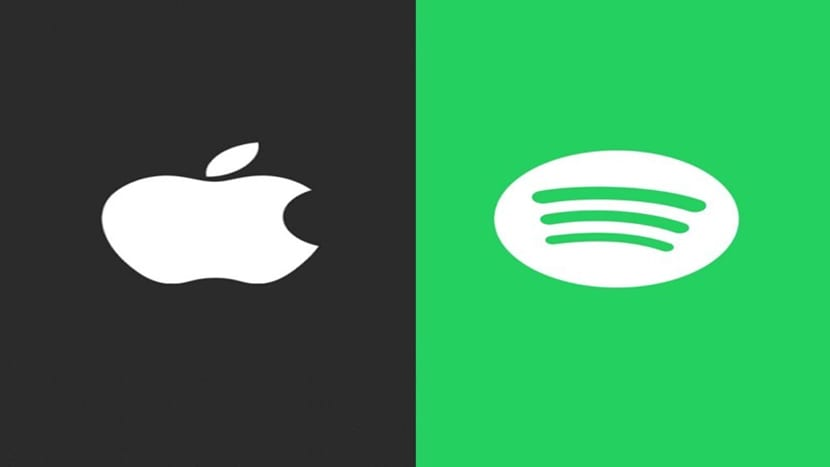 Spotify sigue con su guerra abierta contra Apple