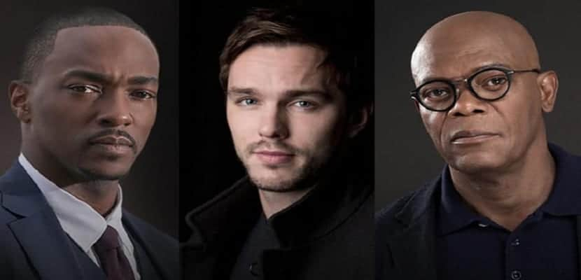 "Los actores protagonistas de la película adquirida por Apple ""The Banker"""