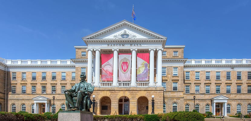 Apple gana la demanda interpuesta por la Universidad de Wisconsin