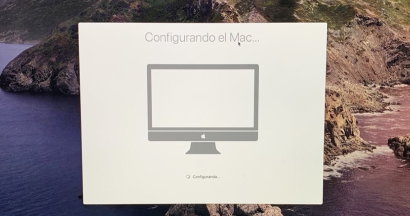 Configurando Mac