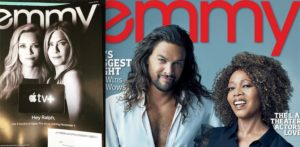 Emmy - Apple TV - Momoa