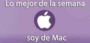 Soy de Mac