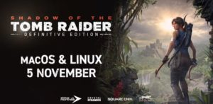Shadow of the Tomb Raider Definitive