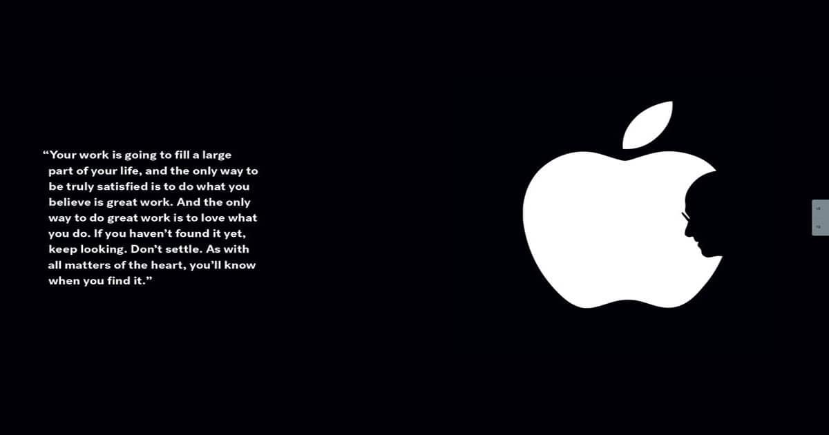 Nueva edición del libro para fans de Apple
