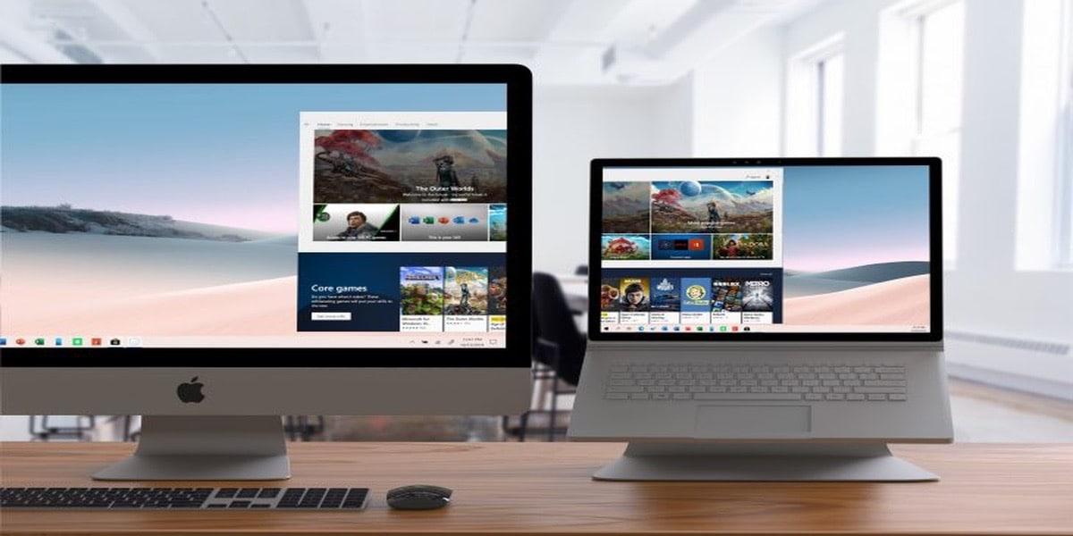 Duet Air se actualiza pudiendo duplicar pantalla en dos ordenadores