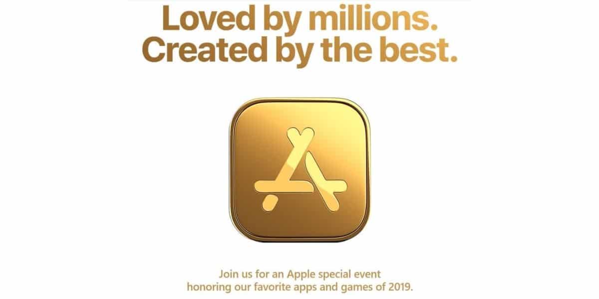 Evento Apple Apps