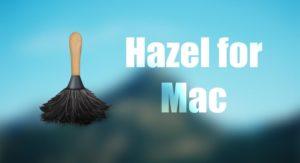 Hazel para Mac automatiza tus archivos