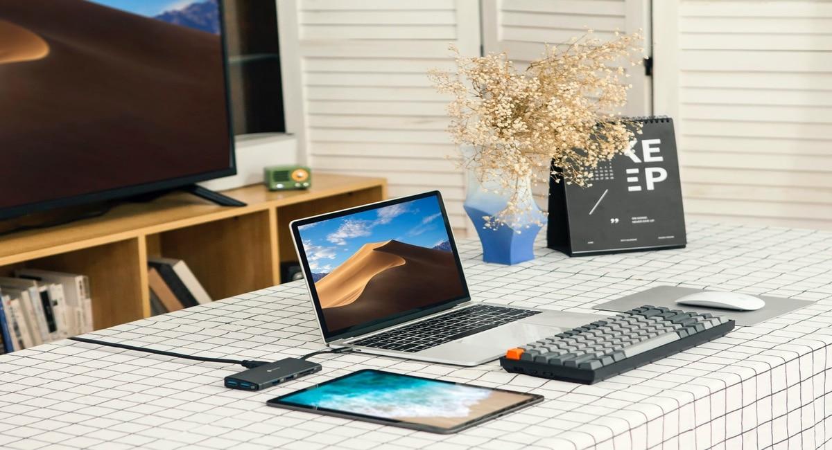 El teclado inalámbrico por excelencia para nuestros Mac se actualiza