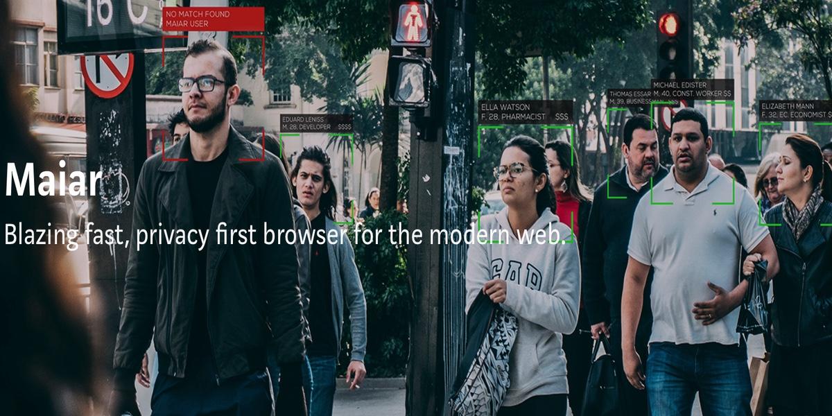 Maiar es un navegador a tener en cuenta en nuestro Mac