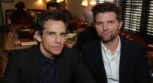 Ben Stiller dirigirá la nueva serie protagonizada por Adam Scott, para Apple TV+, Severance.