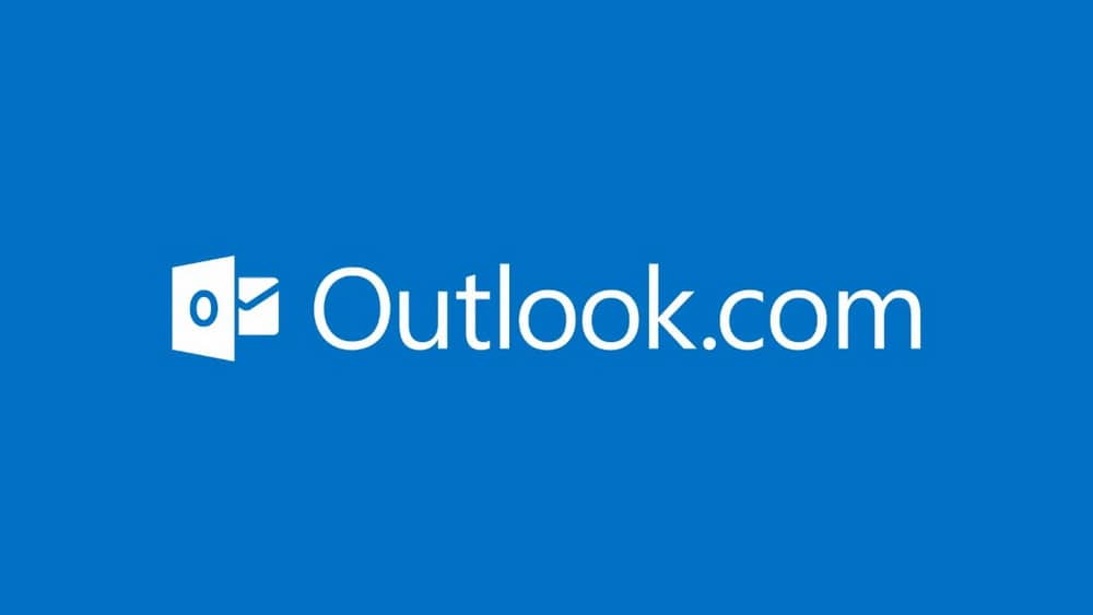 Outlook.com se puede incorporar a macOS