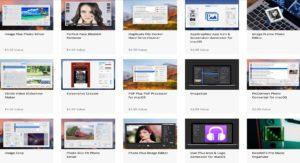 21 aplicaciones al precio de una sola compatibles con macOS Catalina