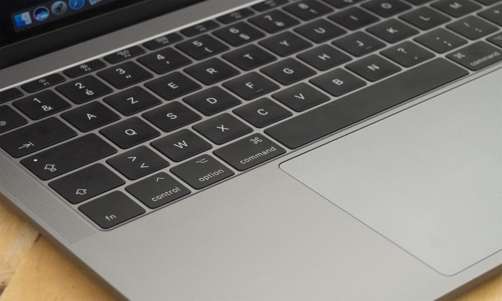Activa una alerta en el Mac cuando se desconecte del enchufe