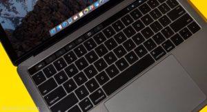 Vuelve a la tecla física de escape en el MacBook Pro