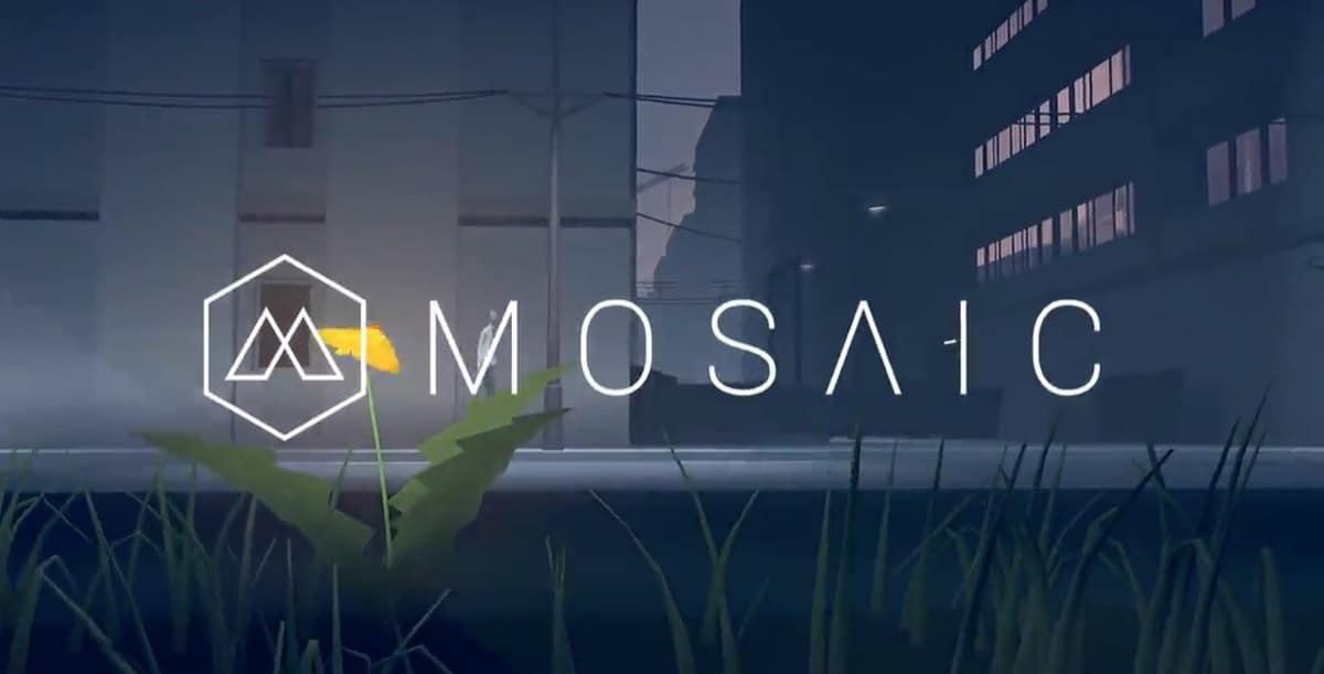 Juego Mosaic