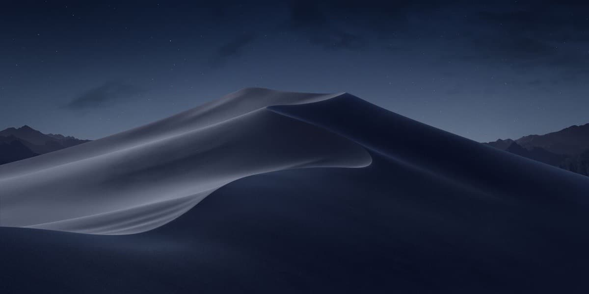macOS Mojave aún se encuentra disponible para su descarga en Apple