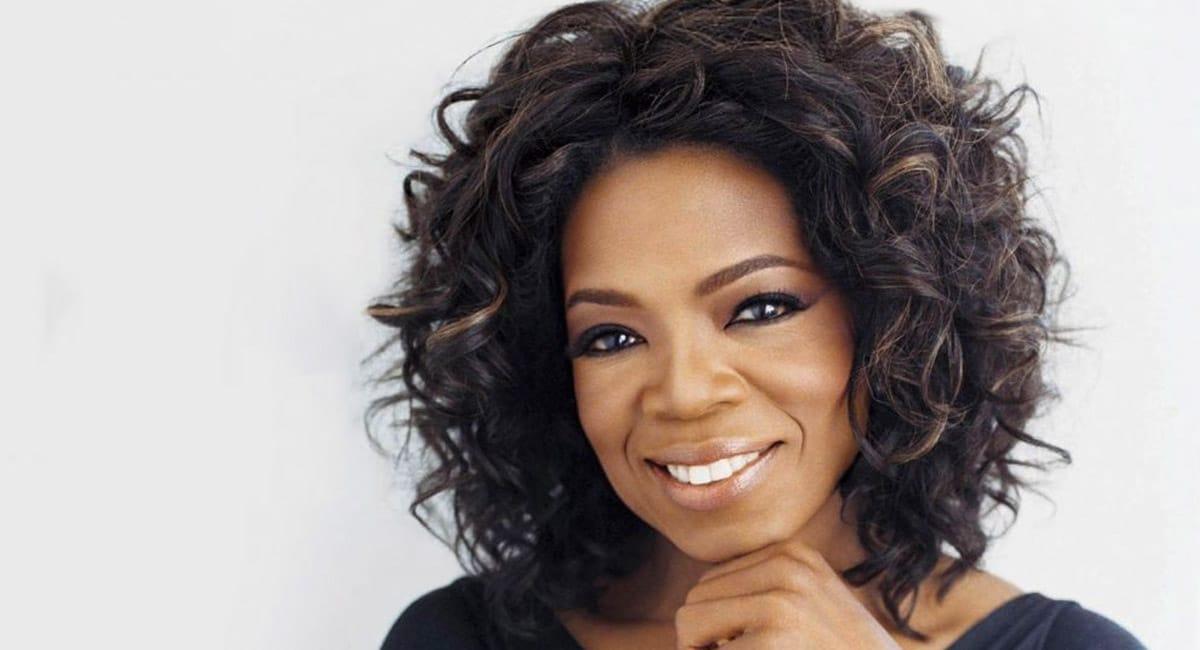 Oprah se desentiende del documental de acoso sexual en la industria de la música