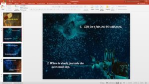 Templates - for MS PowerPoint