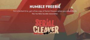 Serial Cleaner gratis