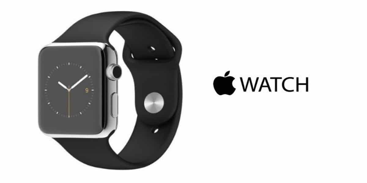 1ª generación del Apple Watch