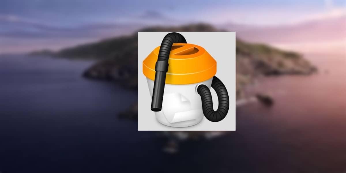 Catalina cache cleaner mantendrá al día tu sistema operativo macOS
