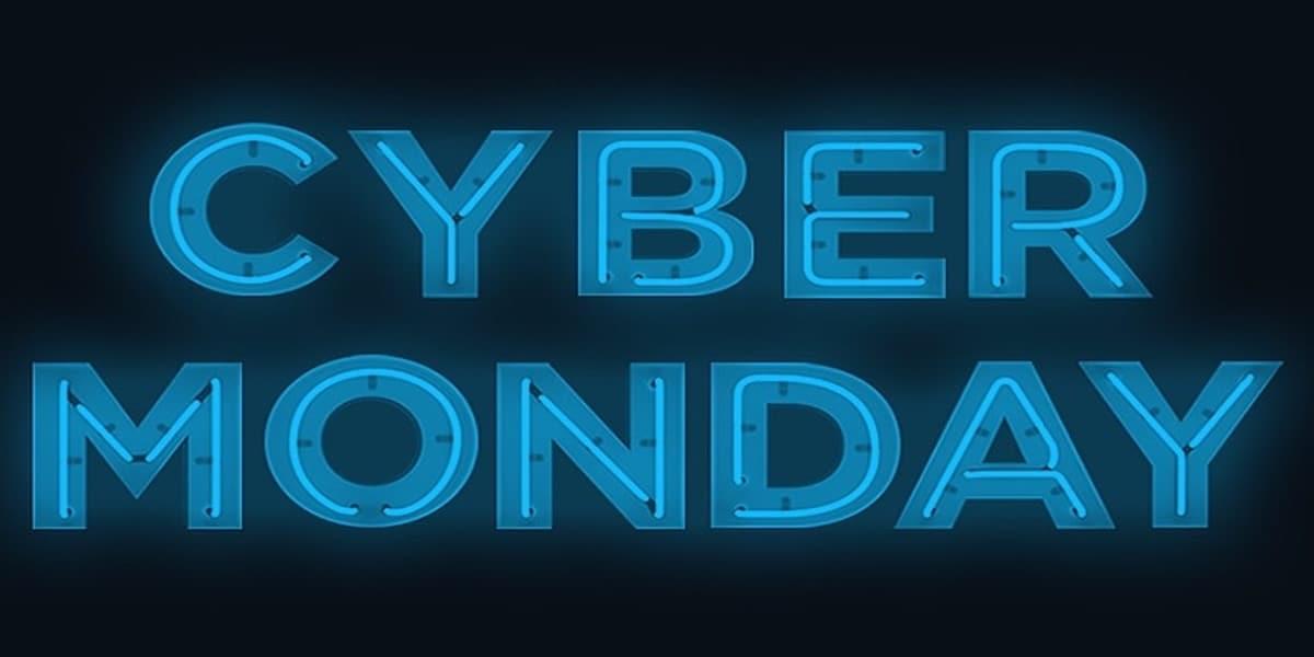Ofertas del Cyber Monday en aplicaciones para macOS