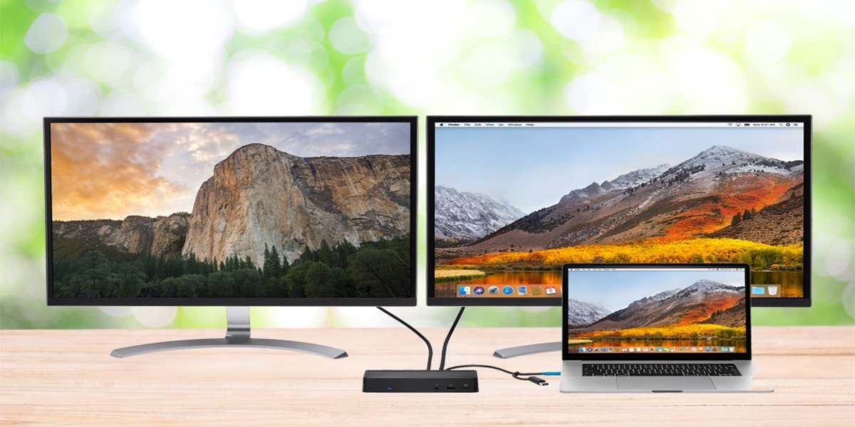 DisplayLink se actualiza a macOS Catalina