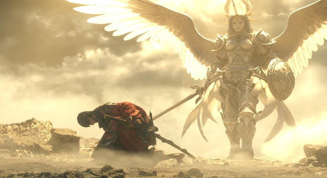 Final Fantasy como uno de los mejores juegos para Mac del 2019