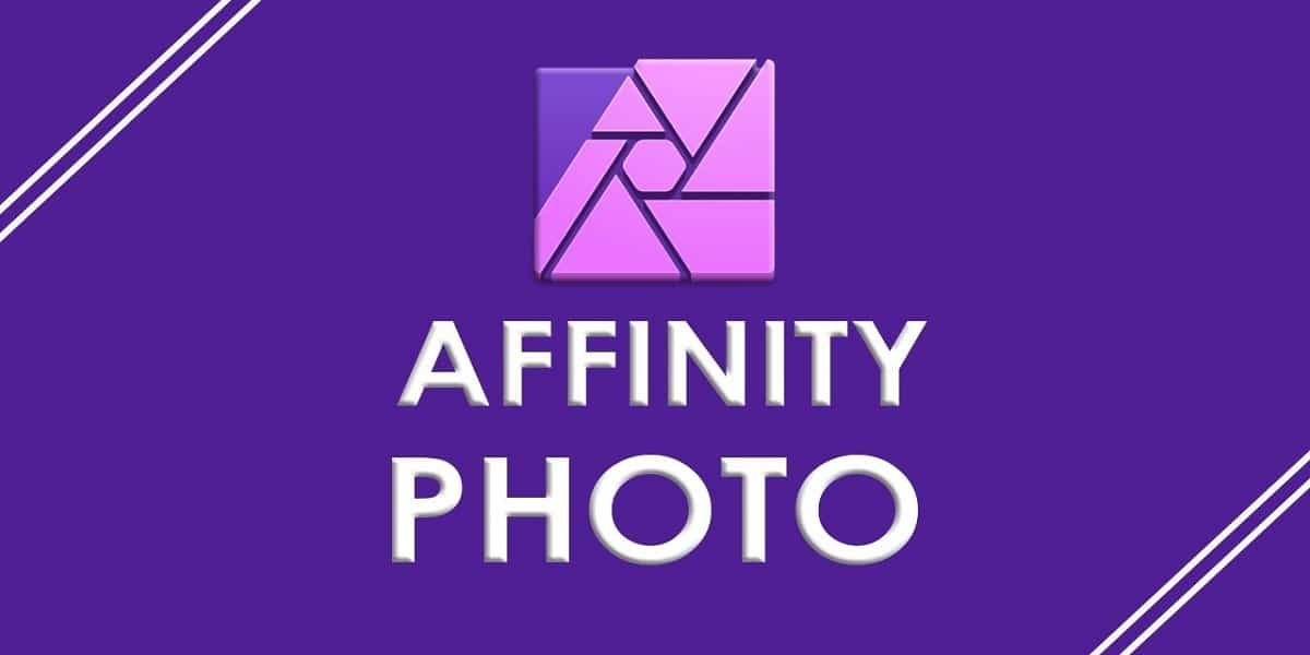 Affinity Photo se actualiza para Mac
