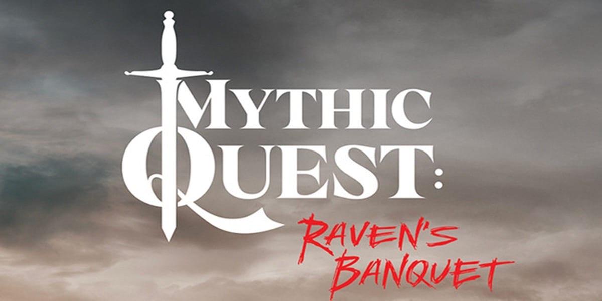 La serie Mythic Quest tiene planeado renovar por una segunda temporada