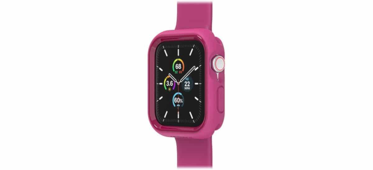OtterBox lanza una nueva gama de fundas para el Apple Watch