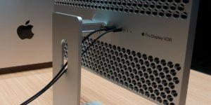 El monitor ideal para el nuevo Mac Pro