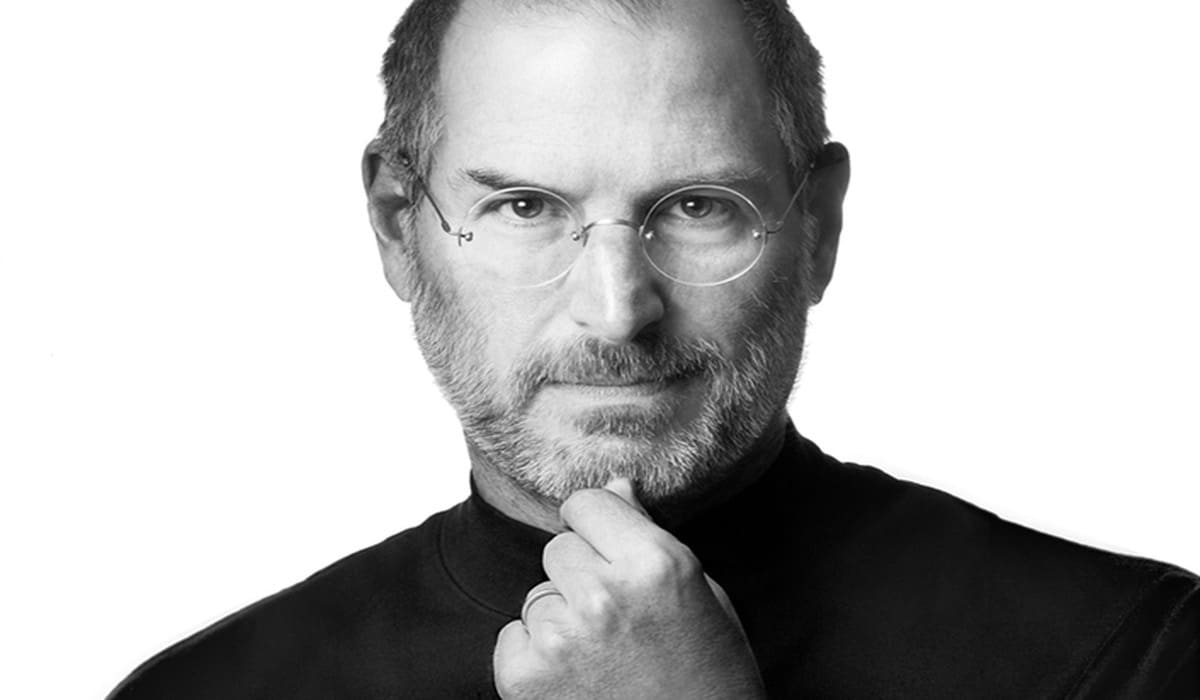 Steve Jobs de Apple fallece en 2011