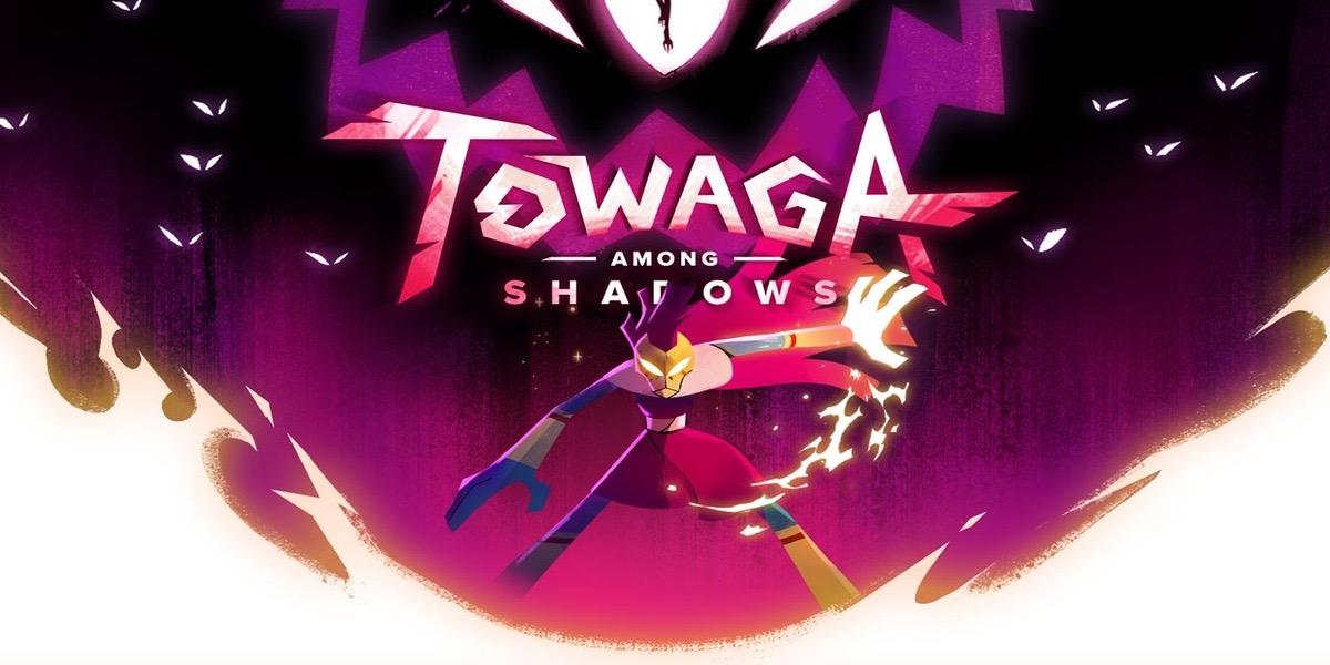 Towaga Among Shadows primer trailer del videojuego
