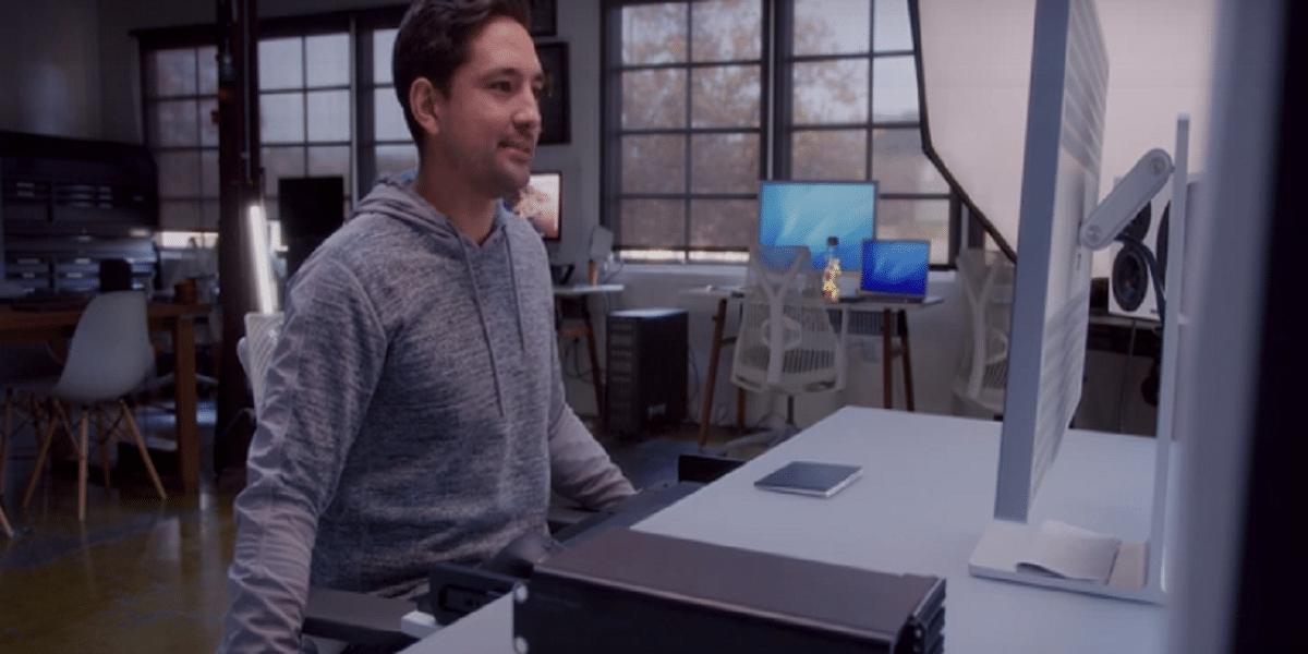 Jonathan Morrison nos enseña las capacidades del Mac Pro con videos en 16K
