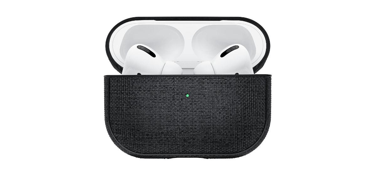 Nuevas fundas para los AirPods Pro disponibles en la Apple Store online