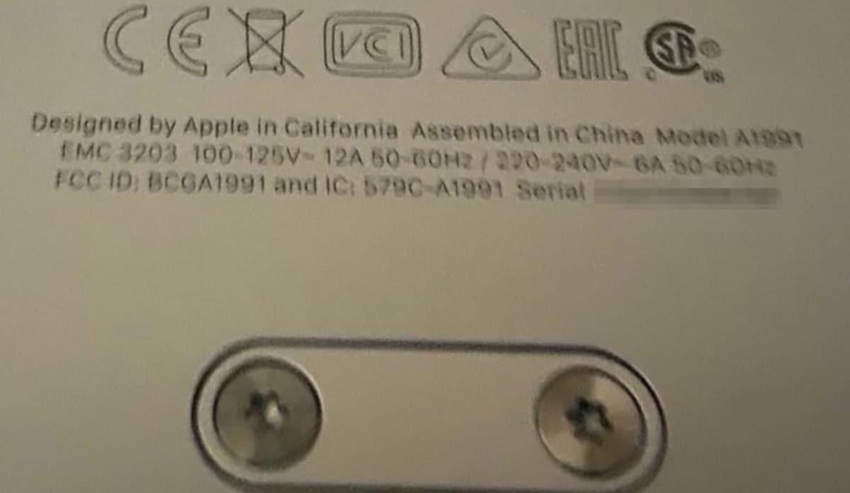 Mac Pro China