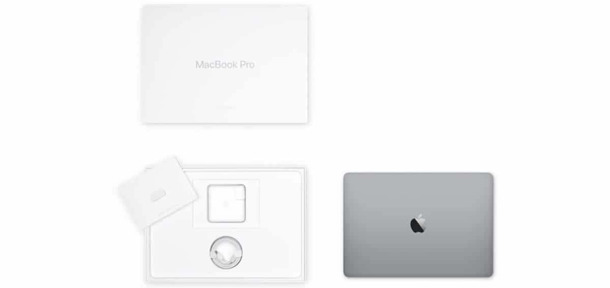 MacBook Pro Restaurado