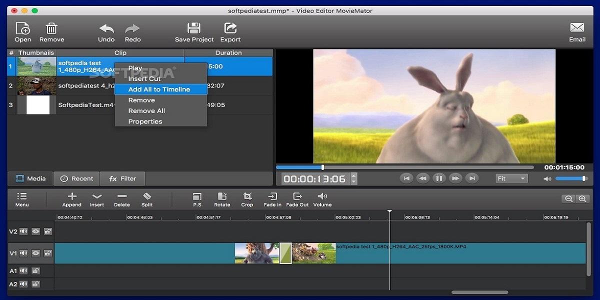 MovieMator se actualiza a macOS Catalina con nuevas funcionalidades