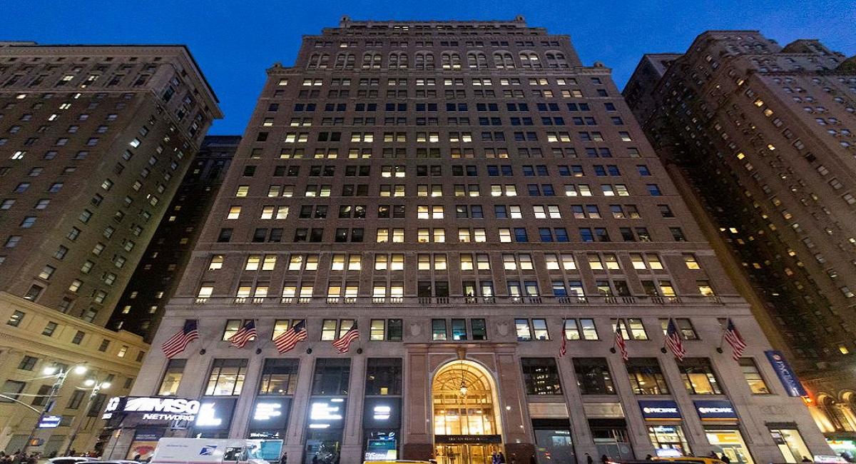 Apple quiere alquilar nuevas oficinas en Nueva York