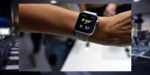 Apple Connected te paga por ir al gimnasio