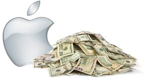 Apple cumplirá sus expectativas de ingresos