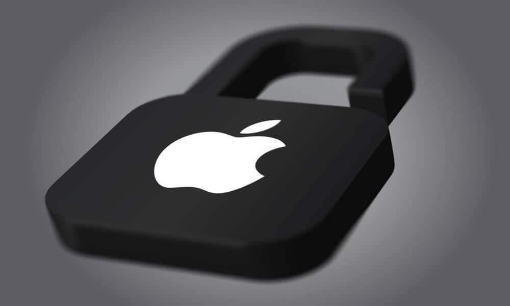 Apple quiere poner las cosas más difíciles a los estafadores